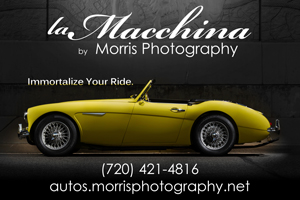 Morris Photography
