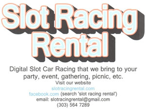 Slot Racing Central