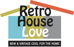Retro House Love