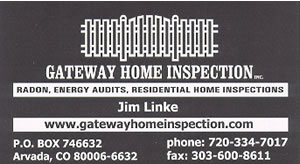 Gateway Home Inspection